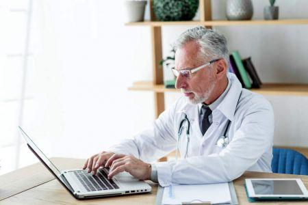 Complete digital solution for doctors and patients