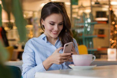 Self-improvement mobile application
